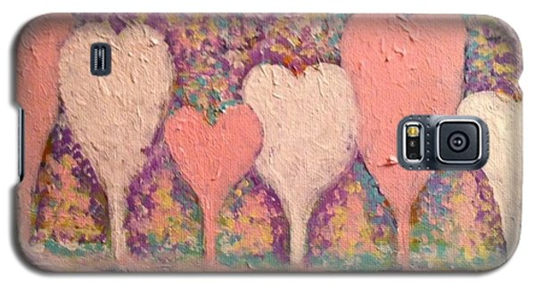 Sow A Seed Of Kindness Greeting Card Galaxy S5 Case