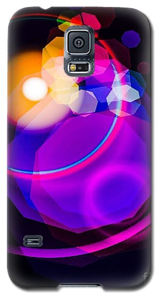 Space Orbit Galaxy S5 Case