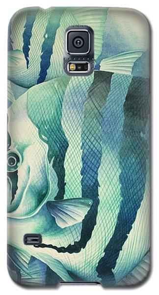 Spadefish Galaxy S5 Case