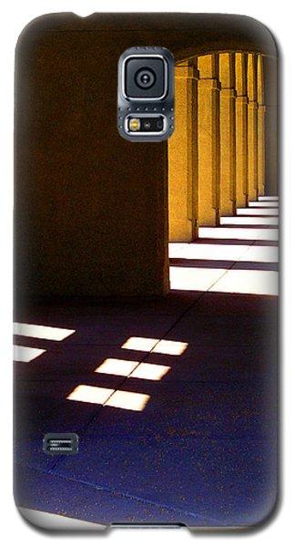 Spanish Arches Light Shadow Galaxy S5 Case