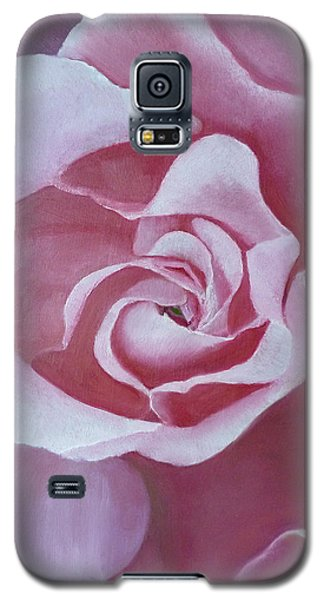 Spanish Beauty 2 Galaxy S5 Case