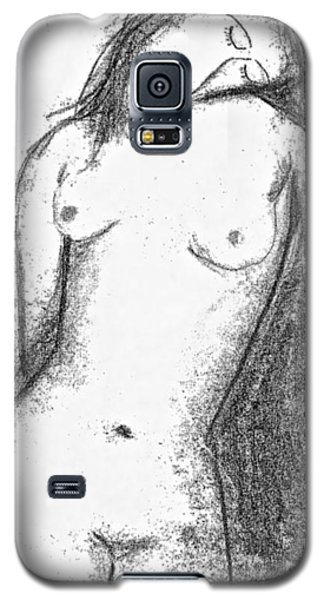 Spanish Beauty Galaxy S5 Case