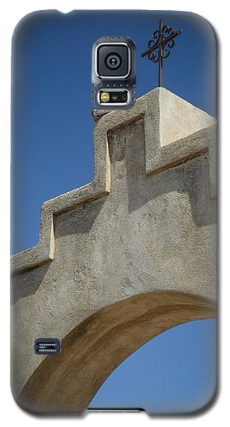 Spanish Cross Galaxy S5 Case