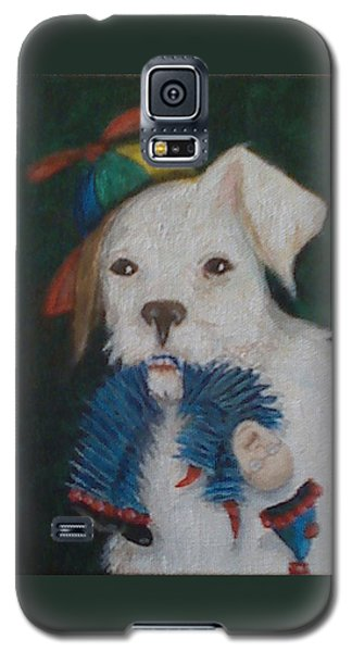 Sparky And Dick Galaxy S5 Case