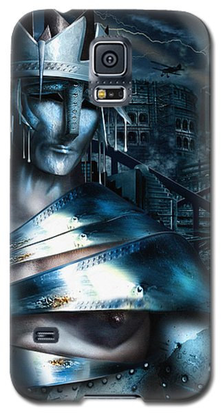 Spartacus Galaxy S5 Case