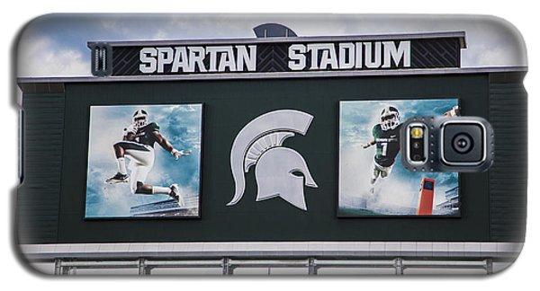 Spartan Stadium Scoreboard  Galaxy S5 Case