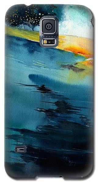 Spatial 1 Galaxy S5 Case