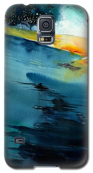 Spatial 1 Galaxy S5 Case