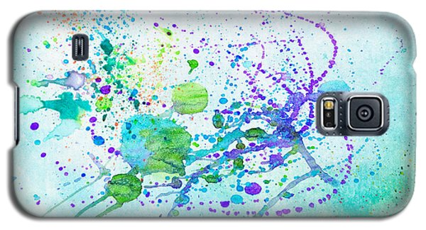 Spatter Galaxy S5 Case