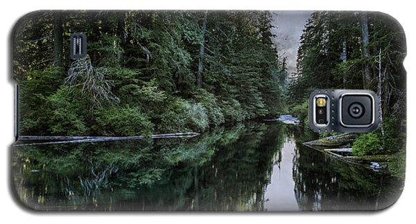 Spawning A River Galaxy S5 Case by Belinda Greb