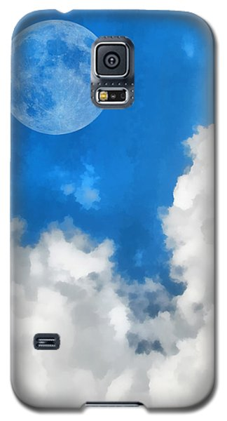Speak To The Sky Galaxy S5 Case by Wendy J St Christopher