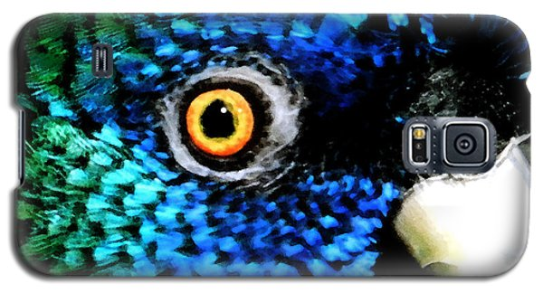 Speaking Eye  Galaxy S5 Case