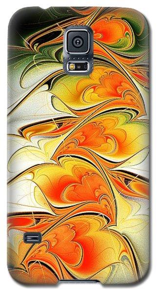Special Galaxy S5 Case