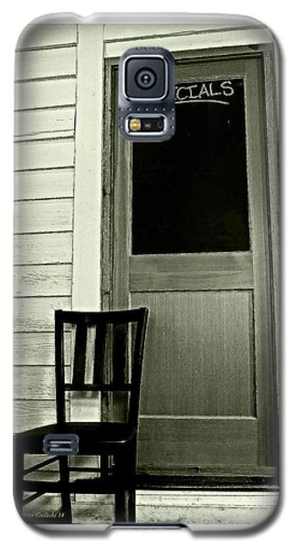 Specials Galaxy S5 Case by Steve Godleski