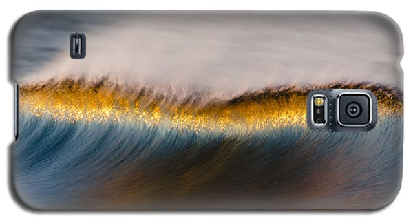 Galaxy S5 Case featuring the photograph Speckled Crest Mg_7952 by David Orias