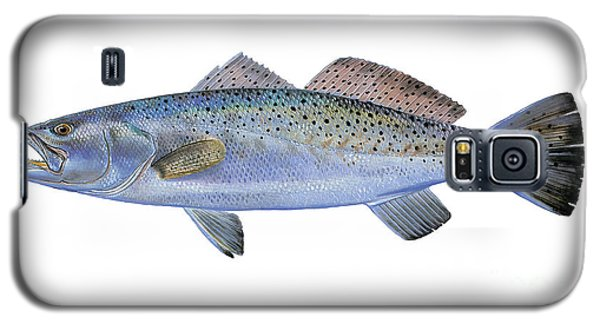 Speckled Trout Galaxy S5 Case
