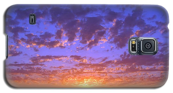 Spectacular Sunset  Galaxy S5 Case