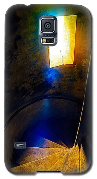 Spectral Mornings Galaxy S5 Case