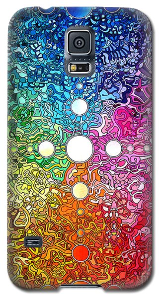 Spectrum Original Galaxy S5 Case by Devin  Cogger