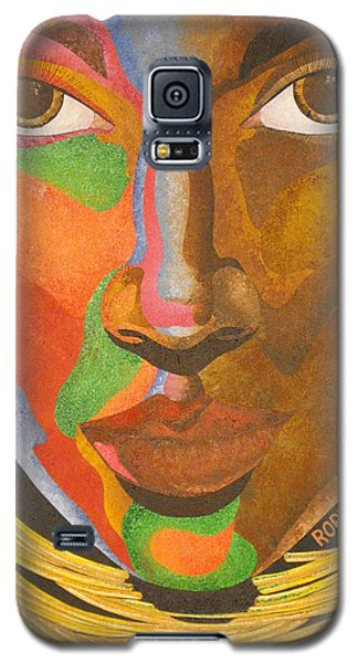 Spectrum Galaxy S5 Case by William Roby