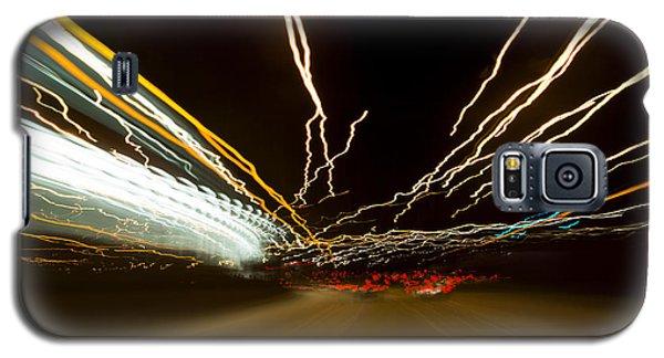Speed Galaxy S5 Case by Sebastian Musial
