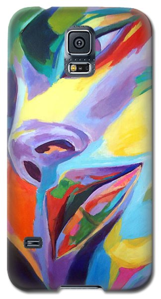 Spellbound Heart Galaxy S5 Case