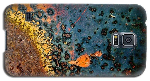 Spew Galaxy S5 Case