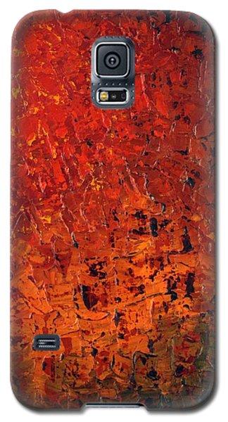 Spicey Galaxy S5 Case