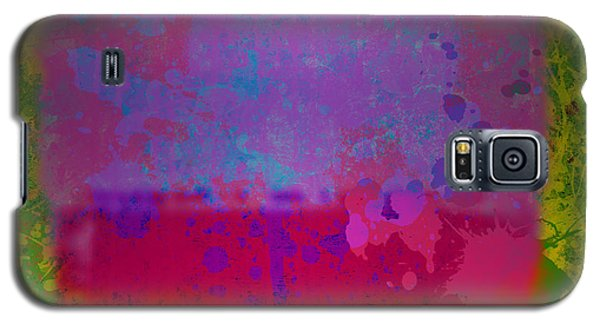 Spills And Drips Galaxy S5 Case