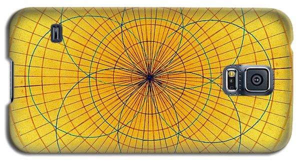 Spinning Around Galaxy S5 Case