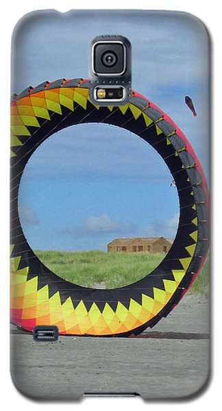 Spinning In A Circle Galaxy S5 Case