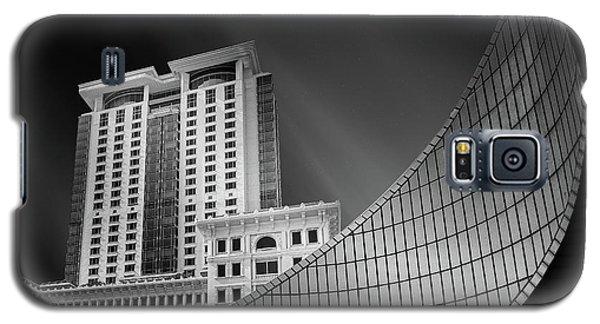 Spiral City Galaxy S5 Case