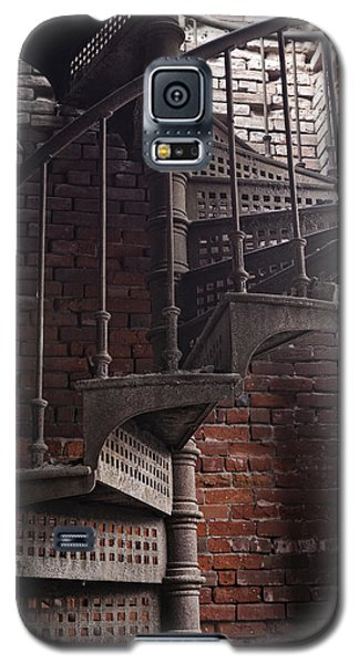 Spiral Staircase Depot Galaxy S5 Case