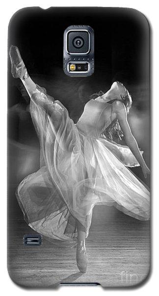 Spirit Dance Galaxy S5 Case