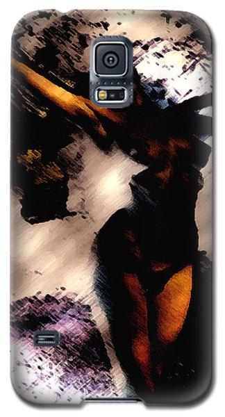 Spirit Galaxy S5 Case