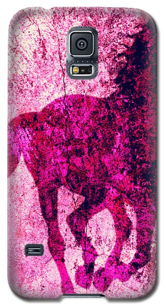 Spirit Equus  Galaxy S5 Case