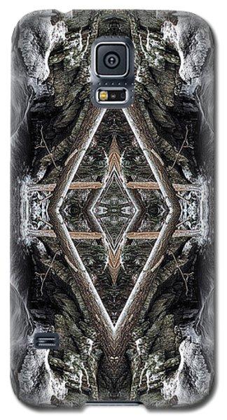 Spirit Gathering Galaxy S5 Case