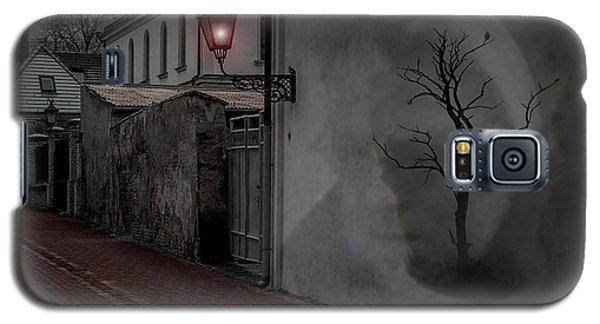 Spirit In The Night Galaxy S5 Case