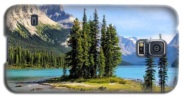 Spirit Island Galaxy S5 Case