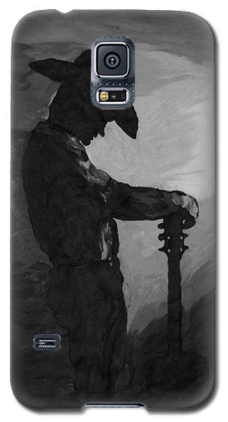 Spirit Of A Cowboy Galaxy S5 Case