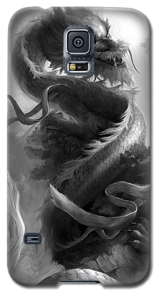 Spirit Of Vietnam Galaxy S5 Case