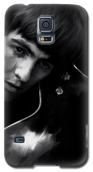 Spirit Play George Harrison Galaxy S5 Case
