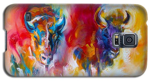 Spirit Quest Galaxy S5 Case