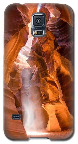Spirit Walker Galaxy S5 Case