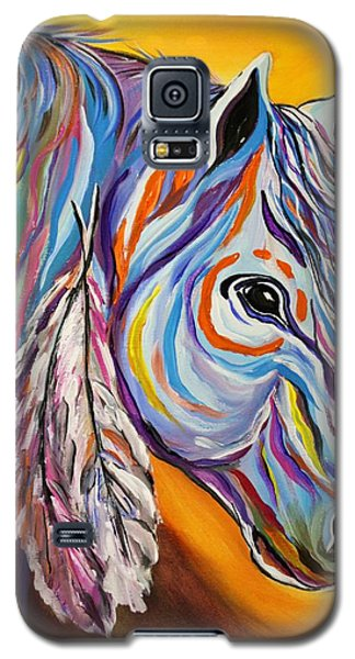 'spirit' War Horse Galaxy S5 Case