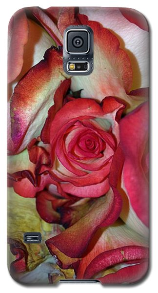 Spirited Rose  Galaxy S5 Case
