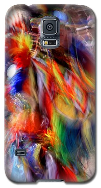 Spirits 3 Galaxy S5 Case by Joe Kozlowski