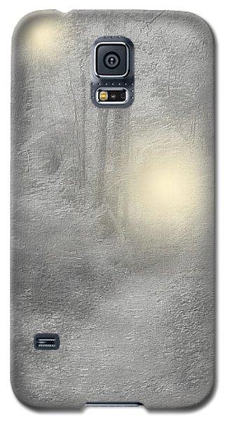 Spirits Of Avalon Galaxy S5 Case