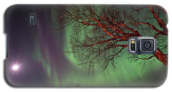 Spirits Of The Night    Galaxy S5 Case