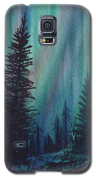 Spirits Rising Galaxy S5 Case